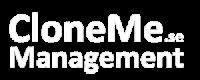 CloneMe Management – Affärssystem och processer, Företagsledning, Projektledning och IT kompetenser (IT chef, IT Ansvarig,Systemarkitekt,Databasarkitekt m.fl)